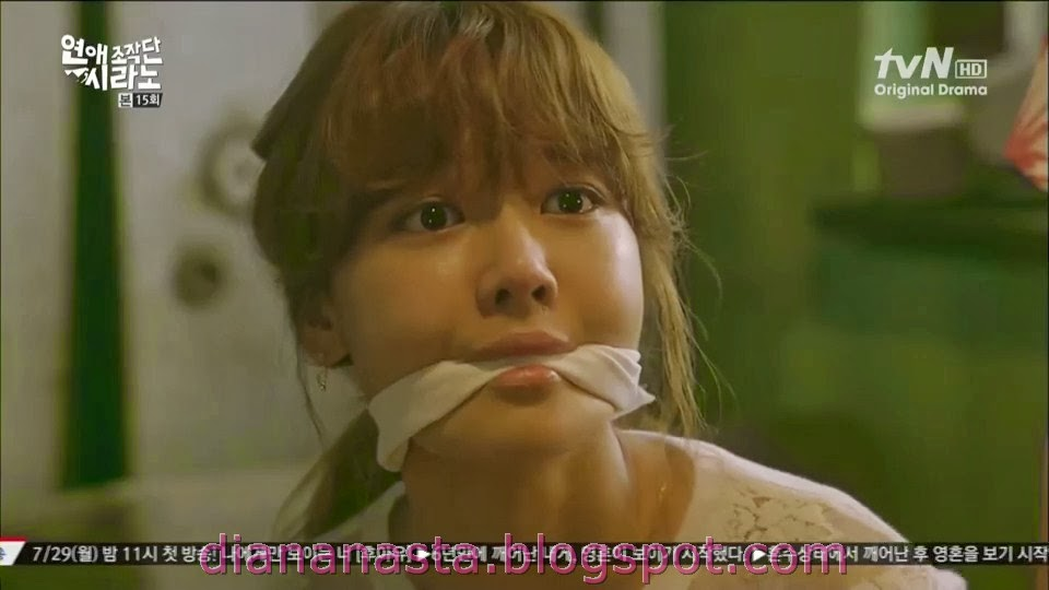 Sinopsis dating agency ep 11 part 1